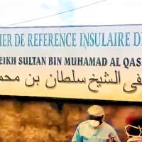 Éditorial : Aux Comores, la détresse n'est pas que respiratoire