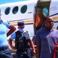 Bouboucha, accusé d'attentat contre Azali, arreté à Madagascar et remis aux Comores
