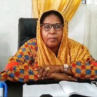 Affaire Bapale, Entretien avec Sittou Raghadat, présidente de la Commission des Droits de l'Homme