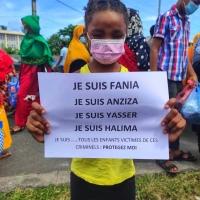 La mort de la petite Faina, soulève l'échec du gouvernement en matière de sécurité