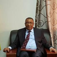Djaffar, le vice-président qui faisait de l'ombre à Azali
