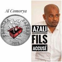 Pandora Papers: le fils d' Azali Assoumani accusé